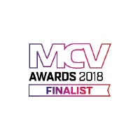 MCV Awards Finalist 2018