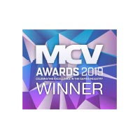 MCV Awards Winner 2019